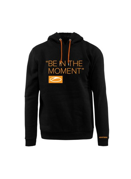 A State Of Trance A State Of Trance - Be In The Moment - Hoodie