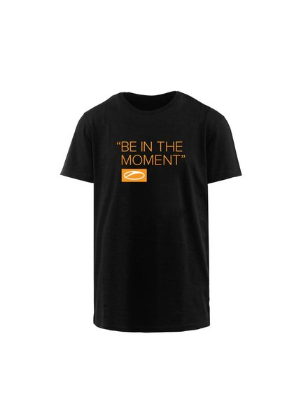 A State Of Trance A State Of Trance - Be In The Moment - T-Shirt - Men