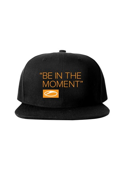A State Of Trance A State Of Trance - Be In The Moment - Cap