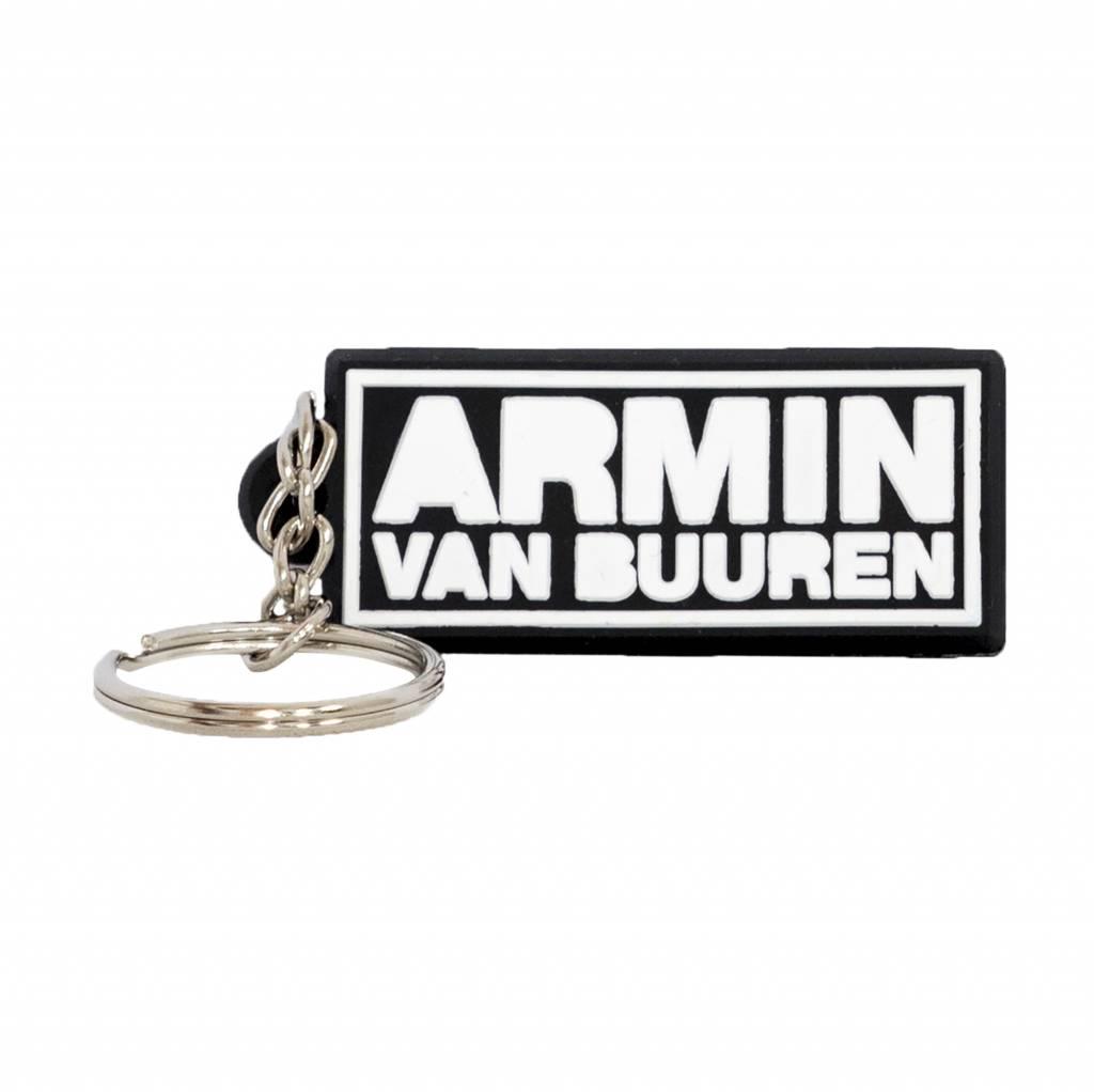 Armin van Buuren Armin van Buuren - Logo Keyring