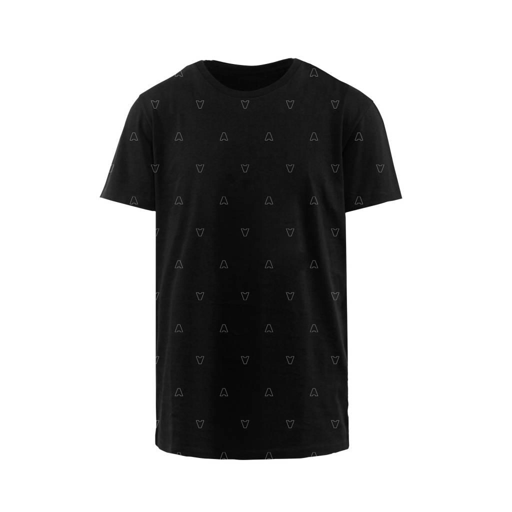 Armin van Buuren Armin van Buuren - A Logo All Over - T-Shirt