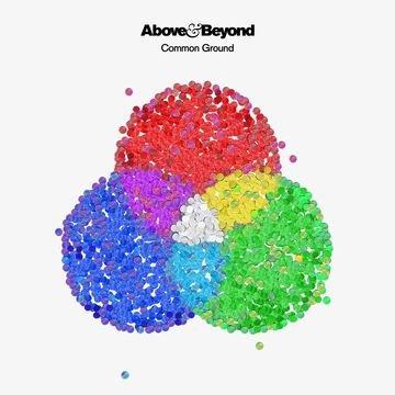 Above & Beyond - Common Ground  - Vinyl