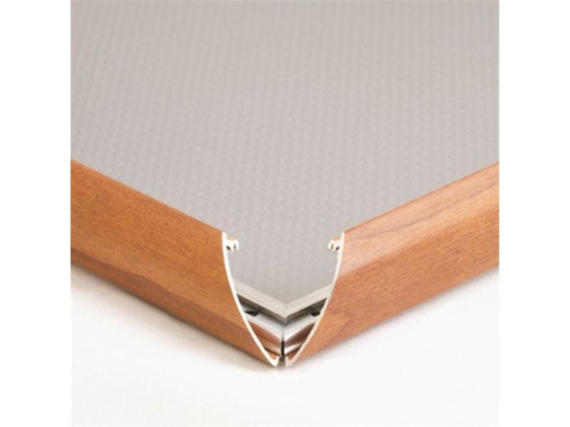 Kliklijst Elegance 25mm - Hout