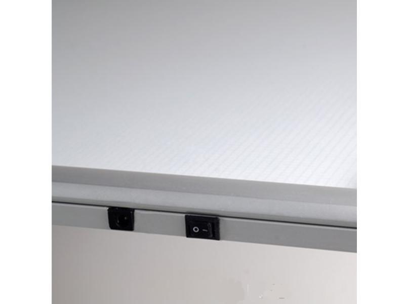 LEDbord Enkelzijdig