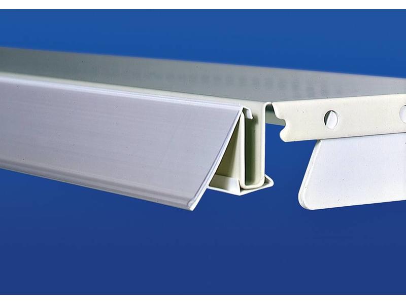 Scannerprofiel-prijskaartrail LS