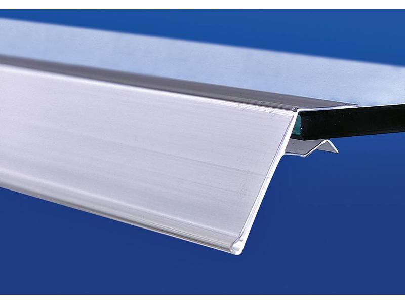 Scannerprofiel-prijskaartrail GLSD