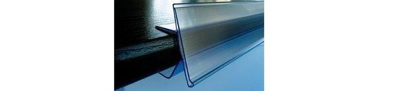 Voor glas- en houtschappen