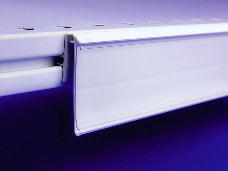 Barcode-prijskaartrail SIDAC 39 mm