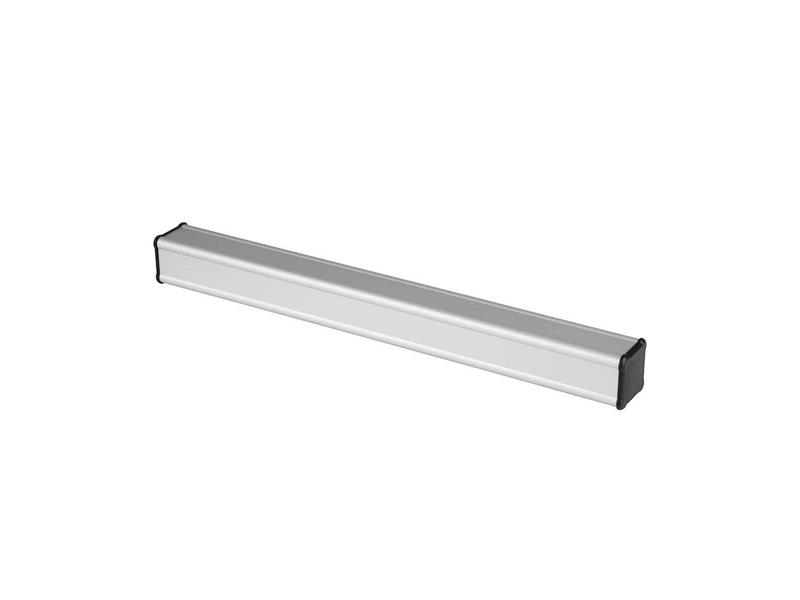 Beurtbalkje van aluminium