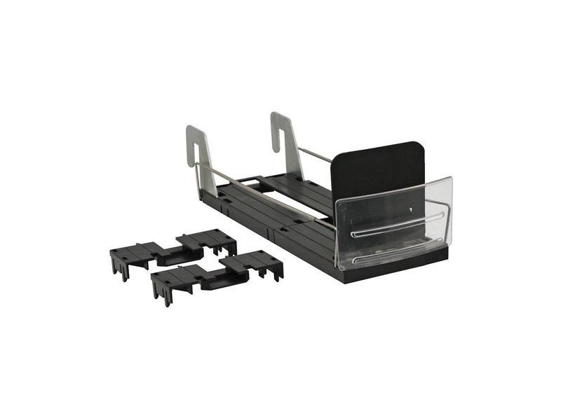 Pusher-systeem (ook geschikt voor koelingen en diepvriezers)