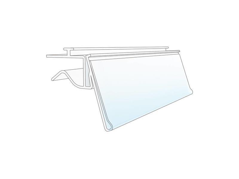 Barcode-prijskaartrail GLSP 26