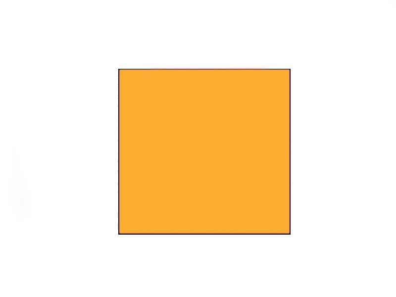 BLITZ Prijsetiketten 29x28 fluor oranje - 1 ds à 30 rol