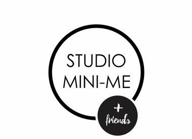 Studio Mini-Me + Friends