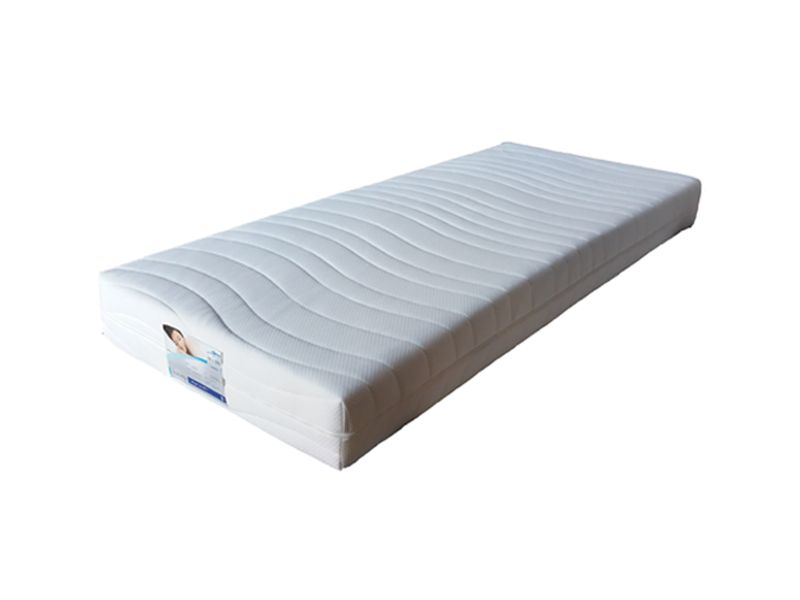 Polyether Matras Kopen : Pocketvering polyether matras cool fresh nu u ac