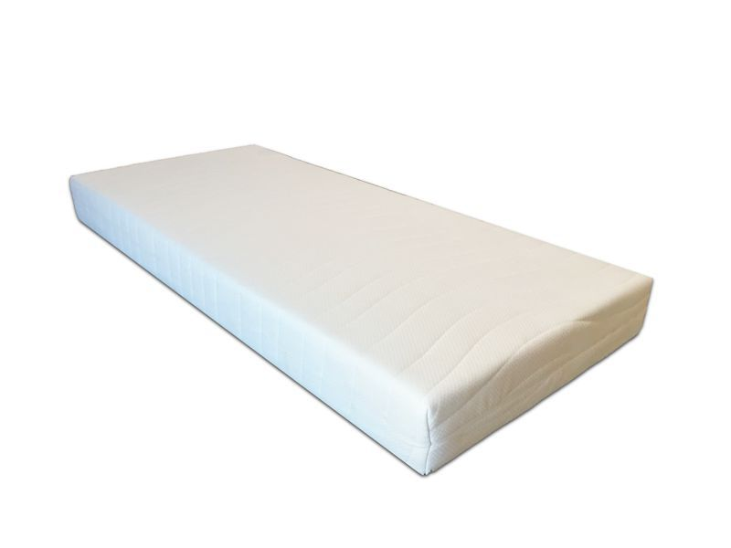 Beste Koudschuim Matras : Pocketvering koudschuim matras matrassenpaleis
