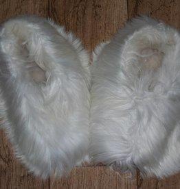 La Alpaca Fell Hausschuhe
