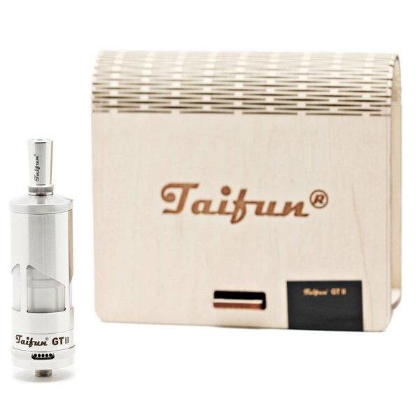 SmokerStore Taifun GT II