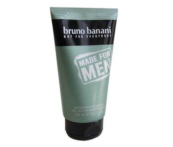 Bruno Banani Made For Men Showergel