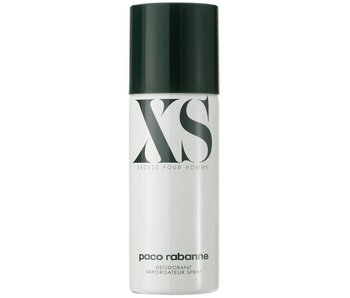 Paco Rabanne XS Pour Homme Deodorant