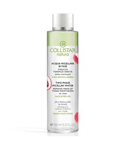 Collistar Natura Two-Phase Micellar Water