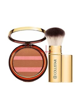 Collistar Belle Mine Bronzing Powder 003 Pelle di ciliegio