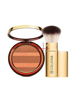 Collistar Belle Mine Bronzing Powder 004 Pelle Di Albicocca