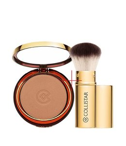 Collistar Silk Effect Bronzing Powder 4.4 Hawaii Mat