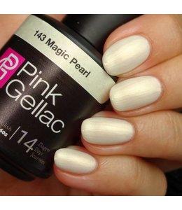 Pink Gellac Kleur 143 Magic Pearl