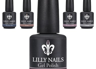 Gel Polish Collecties