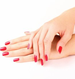 Start pakket Gel Polish & Manicure €295,00