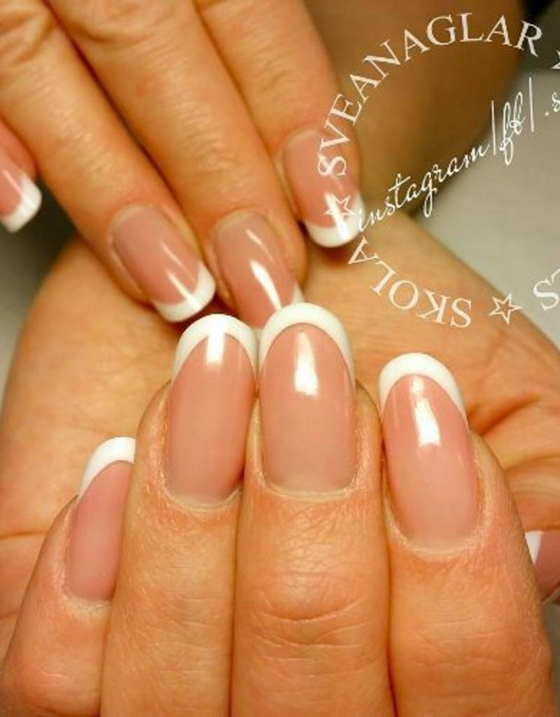 Training Gel Package Basic & Specialist - Lilly Nails