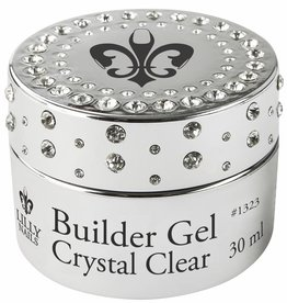 Gel Builder Crystal Clear  NIEUW!!