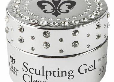 Gel Sculpting