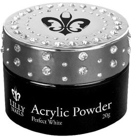 Acrylic Powder Perfect White