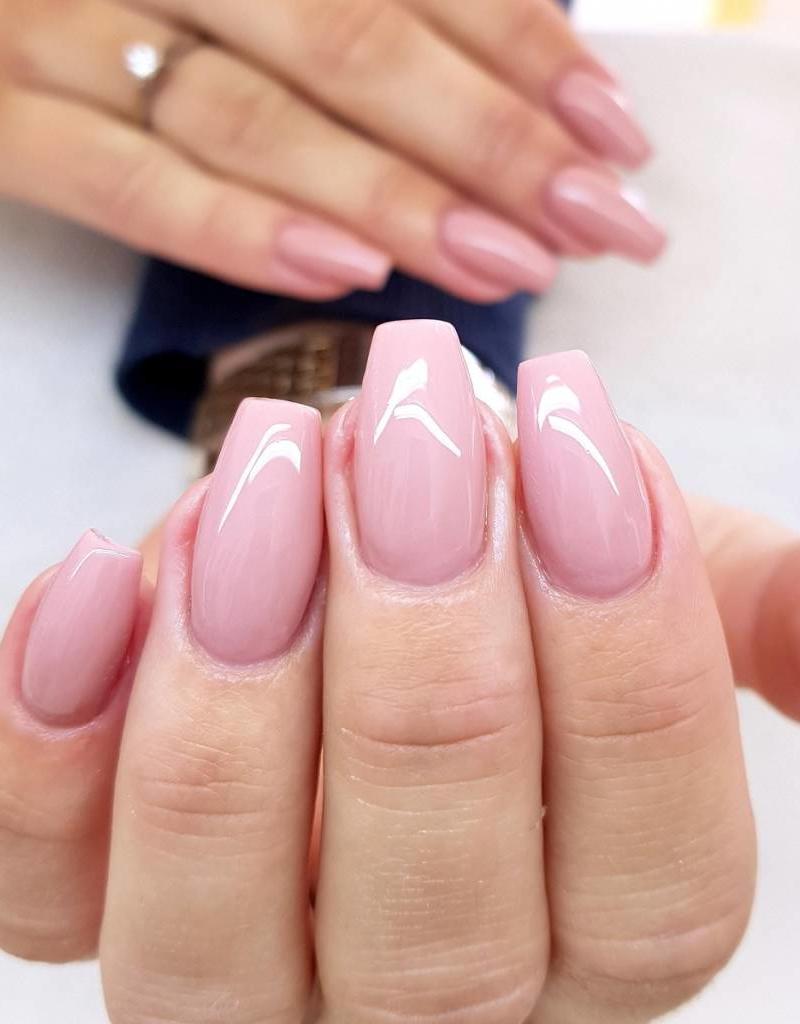 Gel Polish Blushing Blossom