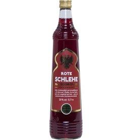 Eckerts Wacholder Brennerei GmbH Roter Schlehe Wodka 20 % 0,7l  EAN: 4007681025519  Art.Nr: 350