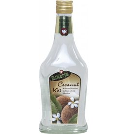 Eckerts Wacholder Brennerei GmbH Coco-Nut-Kiss 0,5 l 15% vol. EAN: 4007681080211 Art.Nr: 321