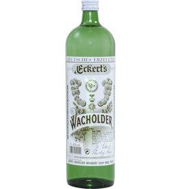 Eckerts Wacholder Brennerei GmbH Eckerts Wacholder 40 % 1,0l EAN: 4007681010119 Art.Nr: 4