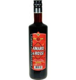 Eckerts Wacholder Brennerei GmbH Amaro di Rossi 30 % vol. 0,7l EAN:4007681055066 Art.Nr: 411
