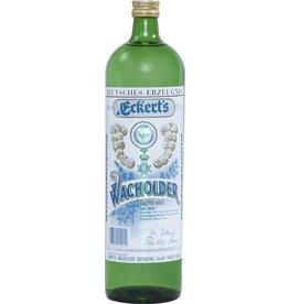 Eckerts Wacholder Brennerei GmbH Eckerts Wacholder 50 % 1,0l EAN: 4007681010010 Art.Nr: 1