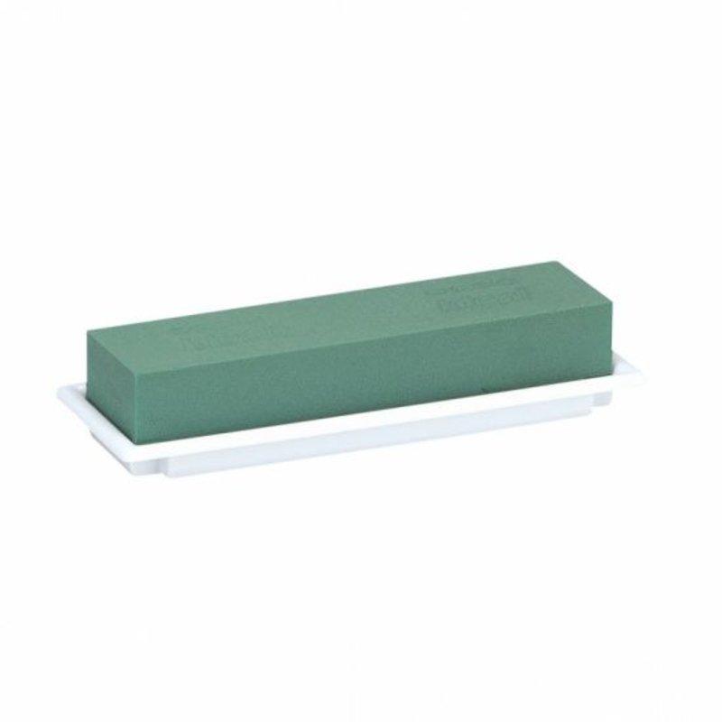 OASIS® Table Deco Medi White