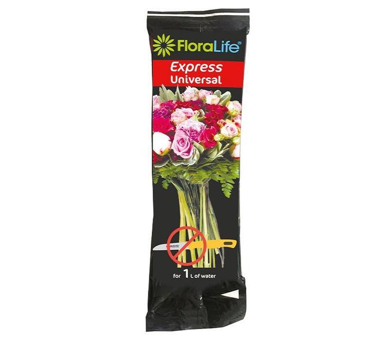 FLORALIFE® Express Universal 300 flüssig Sticks