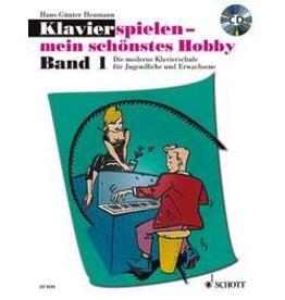 Verlag: Schott Music Klavierspielen - mein schönstes Hobby