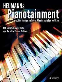 Verlag: Schott Music HEUMANNs Pianotainment Band 1