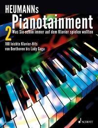 Verlag: Schott Music HEUMANNs Pianotainment Band 2