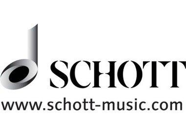 Verlag: Schott Music