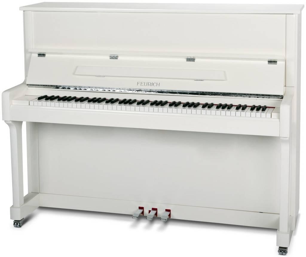 FEURICH Mod. 122 - Universal Weiß