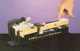 KAWAI Digitalpiano Classic Art 840