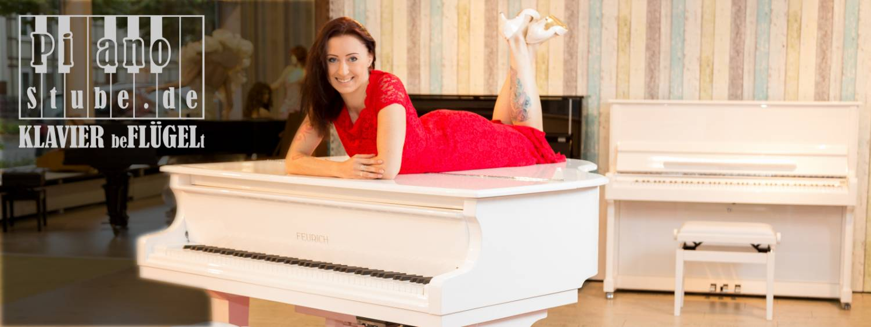Ihre PianoStube - KLAVIER beFLÜGELt