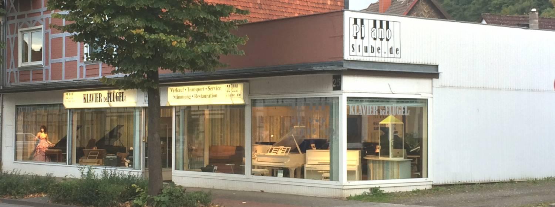 Piano Stube - Verkauf